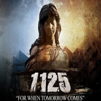 1125 - For when tomorrow CD