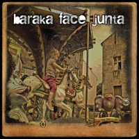 BARAKA FACE JUNTA - s/t CD