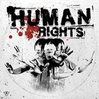 HUMAN RIGHTS – Dzikie Życie CD