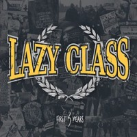 LAZY CLASS - First 3 years CD