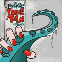 MYCIAA - Twice told stories CD