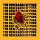 THE RENEGADES OF PUNK - s/t EP