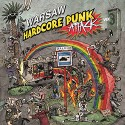 V/A WARSAW HARDCORE PUNK ATTACK VOL.3 - LP/CD