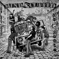 MIND CUFFED - No roots LP