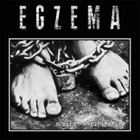 EGZEMA - Against exploitation LP - PREORDER!!!